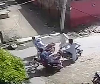 パキスタンの殺し屋