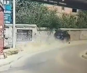 14歳運転の車が死亡事故