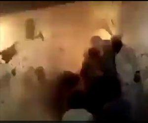 パキスタン 自爆テロ