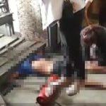 【動画】男性が床とエレベーターに頭を挟まれた事故がヤバすぎる【中国】