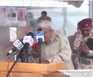 【動画】イエメンの空軍基地でドローン攻撃、6人死亡 攻撃の瞬間の映像