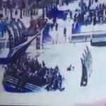 【閲覧注意動画】イラクで遊覧船が沈没し100名以上が死亡してしまう衝撃事故映像