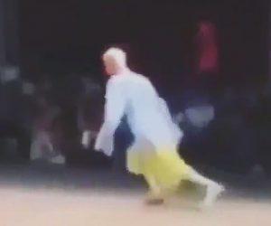 【動画】ランウェイを歩くモデルが突然倒れ死亡してしまう衝撃映像