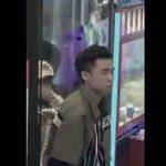 【動画】カラオケブース内にオナラをして女性を閉じ込める男がヤバすぎる