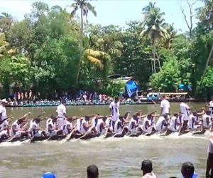 【動画】120人が一斉に漕ぐボートのスピードが速すぎる衝撃映像