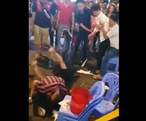 【動画】3人の若者が3種類が混ざったドラッグを使用しヤバい事になってしまう