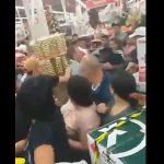 【動画】ブラジルのブラックフライデーがヤバ過ぎる衝撃映像