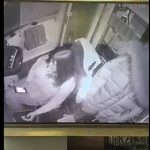【動画】電車の女性運転手がスマホを操作し前方不注意で前の電車に突っ込んでしまう衝撃映像