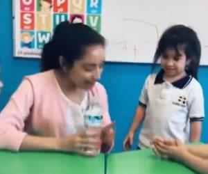 【動画】保育士が少女にしたイタズラが酷すぎる