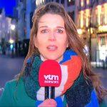 【動画】生放送中の美人レポーターに男が後ろから近づき…男は逮捕される