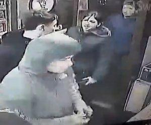 【衝撃】女性私服警察官の前に捜索中のギャングメンバーが現れ…