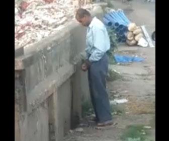 【衝撃】バングラディッシュで眠くなった運転手が衝撃の行動