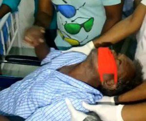 【衝撃】インドで謎の病が拡散 口から泡を吹いて倒れる人が続出