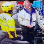 【動画】言い争いになる中国のゲーマー。ボッコボコにされてしまう